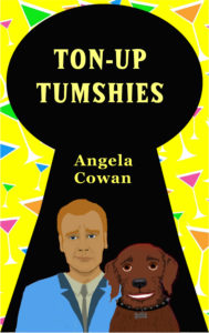Ton Up Tumshies