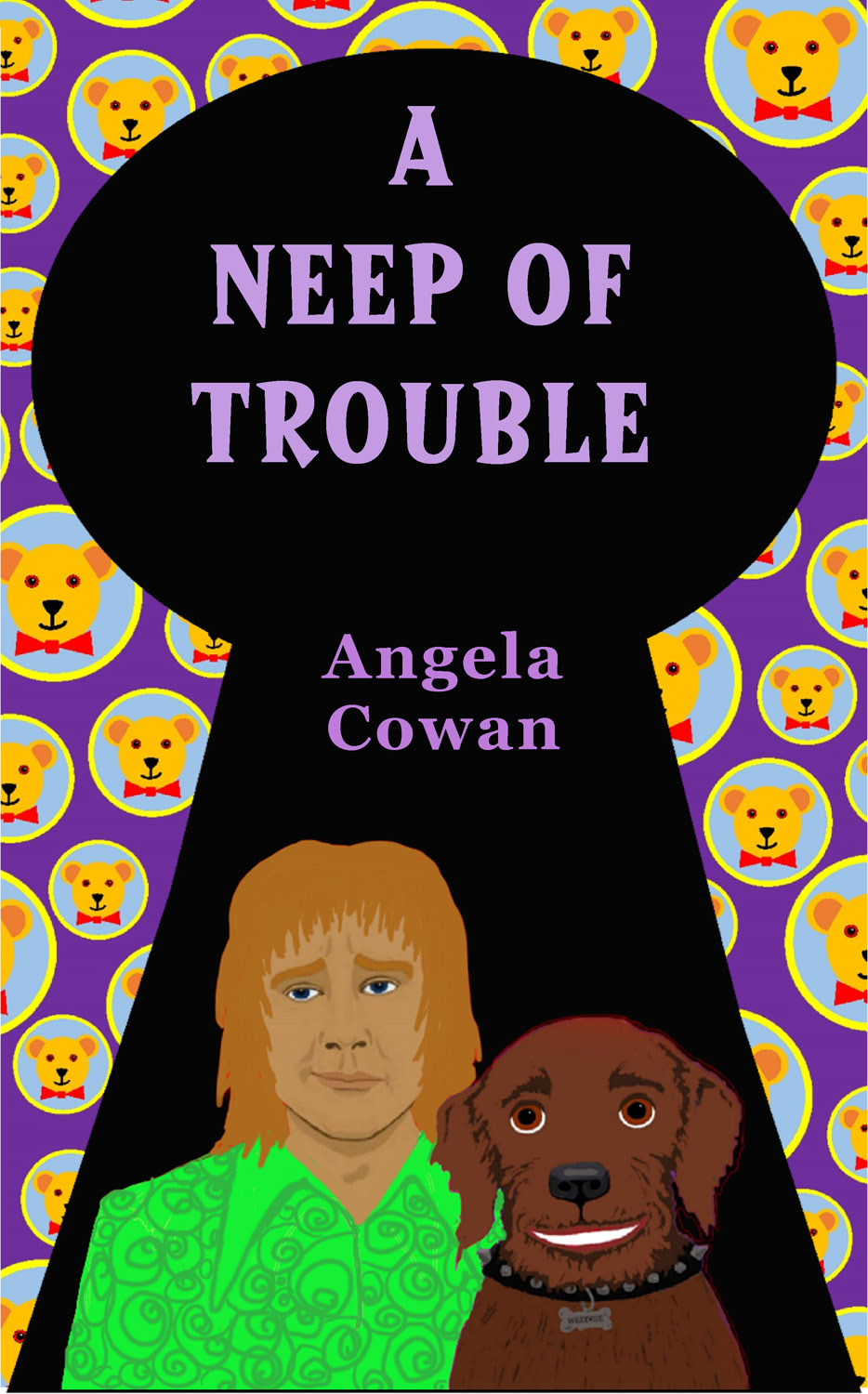 A Neep Of Trouble