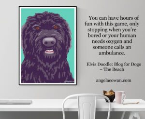 Elvis blog excerpt